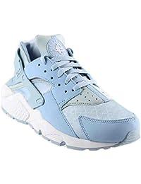 new style f9d46 8e4d3 Nike WMNS AIR HUARACHE RUN womens fashion-sneakers 634835-407 9 - LT ARMORY  BLUE LT ARMORY BLUE…