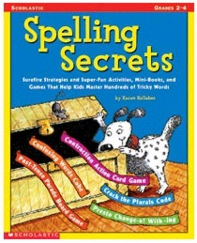 scholastic-teaching-resources-sc-0439370736-spelling-secrets-gr-2-4-by-scholastic-teaching-resources