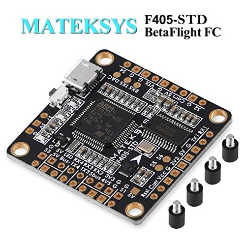 Parts & Accessories 5v 1w Fpv Led Light Board Ws2812 Ten Models Lights Switch Color For Naze32 Cc3d Perfect Suitable For Zmr250 Qav250 Quadcopter
