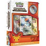 Pokémon Keldeo Mythical Cards Collection Box