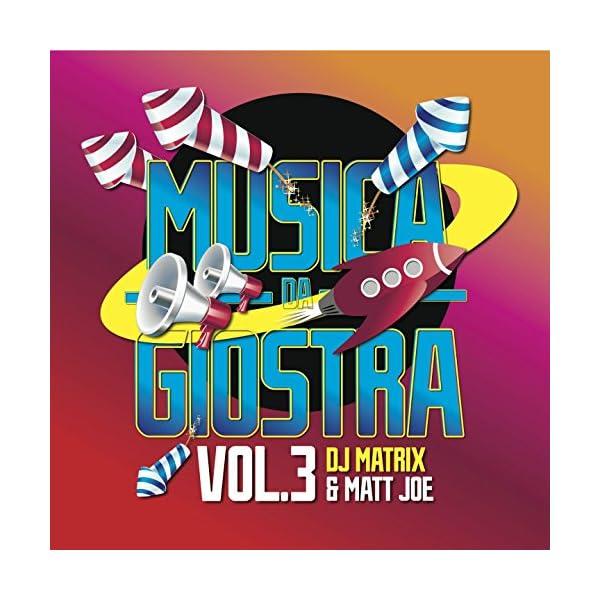 Musica da Giostra Vol.  3