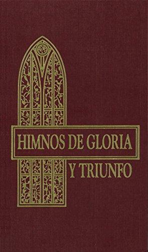 Himnos de Gloria Y Triunfo por Zondervan