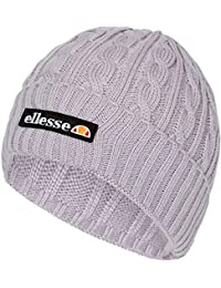 Amazon.es  Ellesse - Gorros de punto   Sombreros y gorras  Ropa bfddb3b597f