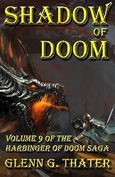 Shadow of Doom: Harbinger of Doom -- Volume 9