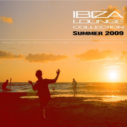 Ibiza Lounge Collection - Summer 2009