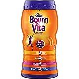 Bournvita Pro-Health Chocolate Drink Jar, 1 kg
