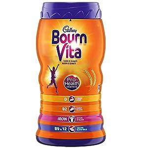 Bournvita Cadbury Health Drink Pouch – 750 g