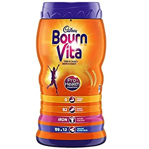 Bournvita Pro-Health Chocolate Drink