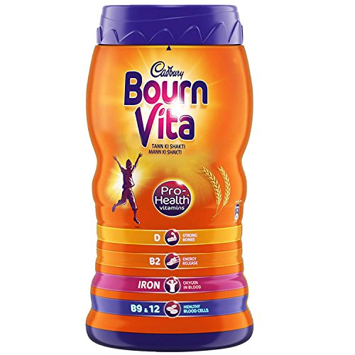 Bournvita Pro-Health Chocolate Drink