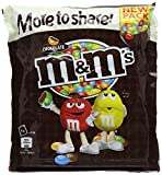 M&M's Choco Sharing Pouch, 238 g
