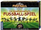 Kosmos - Die wilden Fussball-Kerle - Das dampfhammerharte Fussball-Spiel