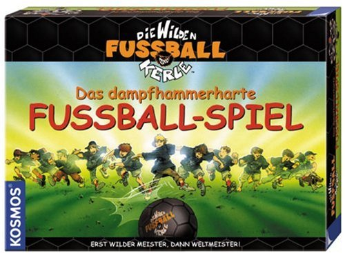 Kosmos-Die-wilden-Fussball-Kerle-Das-dampfhammerharte-Fussball-Spiel