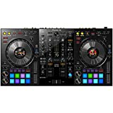 Pioneer DDJ - 800 2-channel portable DJ controller for rekordbox dj