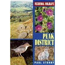 British Regional Wildlife: Peak District