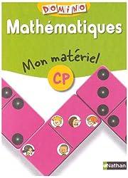 Mathématiques CP : Mon cahier / Mon matériel