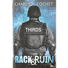 Rack & Ruin by Charlie Cochet (2014-11-07)