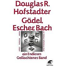 Gödel, Escher, Bach - ein Endloses Geflochtenes Band - 9783608949063