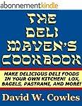 The Deli Maven's Cookbook (English Ed...