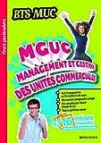 Image de Management et gestion des unités commerciales