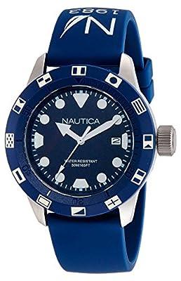 Reloj Nautica para Hombre NAI09511G de Nautica