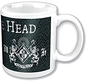 Machine Head - Mug Crest