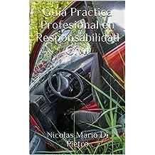 Guia Practica Profesional en Responsabilidad Civil (Spanish Edition)
