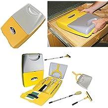 Z Broom–Kit de limpieza, el más compacto