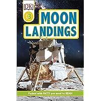 Moon Landings (DK Readers Level 3)