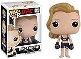 Best Ronda de Rouseys - POP! Vinilo - UFC: Ronda Rousey Review