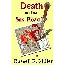 Death on the Silk Road (English Edition)