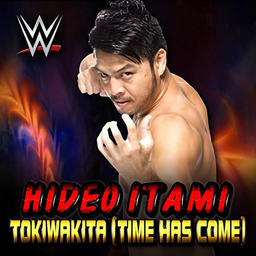 Tokiwakita (Time Has Come) (Hi...