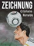 Clip: Zeichnung Cristiano Ronaldo
