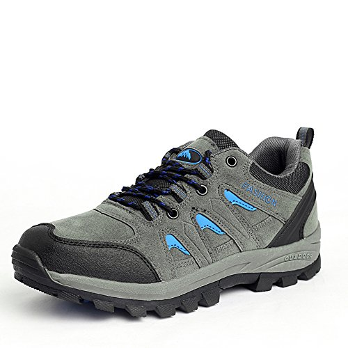 Outdoor sports and leisure chaussures randonnée outdoor chaussures/Glissez les hommes résistants/anti-dérapant usure chaussures A