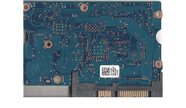 0J11430 BA3895A MNL580 0F12116 Hitachi SATA 3.5 PCB HDS5C3015ALA632