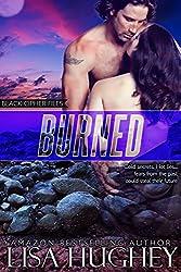 Burned: Black Cipher Files Book 3 (Black Cipher Files series)