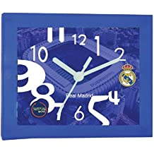 Seva Import Real Madrid Reloj, Blanco / Azul, Única