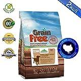 Goodness 100% Grain Free Adult Dog Food 2 kg