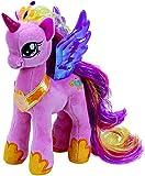 Ty My Little Pony–Soft Toy–TY41181Apple Cadence Soft Toy–20cm