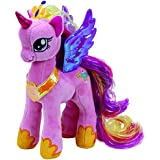Carletto Ty 41181 - My Little Pony - Prinzessin Cadence, Plüsch, 15 cm