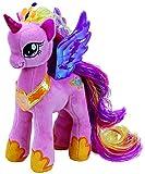 Carletto Ty 41181 - My Little Pony - Prinzessin Cadence, Plüsch, 15 cm -