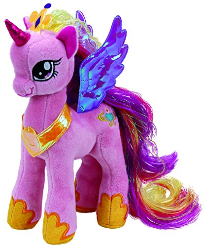 ty-my-little-pony-soft-toy-ty41181-apple-cadence-soft-toy-20-cm