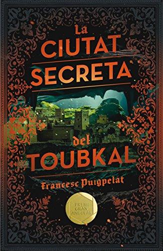La ciutat secreta del Toubkal (Gran angular)