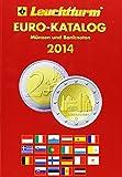 Euro-Münzenkatalog 2014: Münzen- und Banknotenkatalog