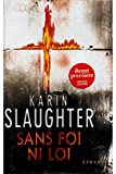sans foi ni loi slaughter karin r?f 14524