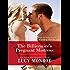 The Billionaire's Pregnant Mistress (Mills & Boon M&B) (Greek Tycoons Book 4)