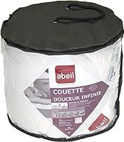 Abeil Couette Douceur Infinie Légère 220 x 240 cm