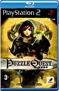 Puzzle Quest: Challenge of the Warlords (PS2)