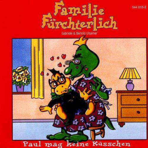 Familie Fürchterlich - Paul mag keine Küsschen