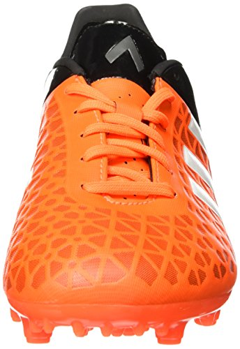 adidas Herren Ace 15.3 Fg/Ag Fußballschuhe Mehrfarbig (Orange / Black / White)