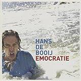 Songtexte von Hans de Booij - Emocratie